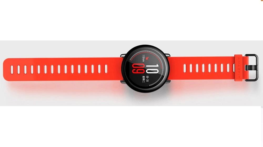 Xiaomi Amazfit Pace Smartwatch (14)