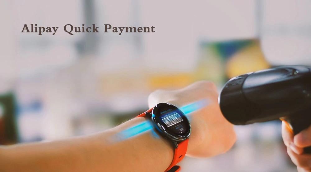 Xiaomi Amazfit Pace Smartwatch (5)