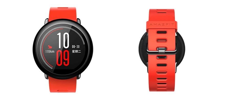 Xiaomi Amazfit Pace Smartwatch (7)