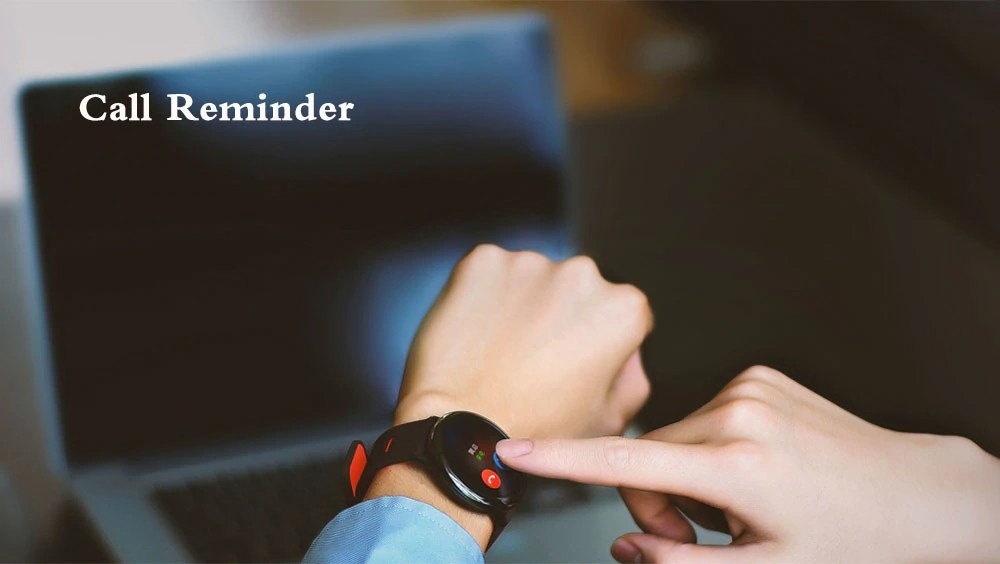 Xiaomi Amazfit Pace Smartwatch (8)