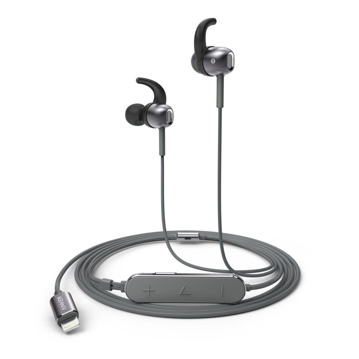 Anker Soundbuds Digital Ie10 In Ear Lightning Headphones (1)