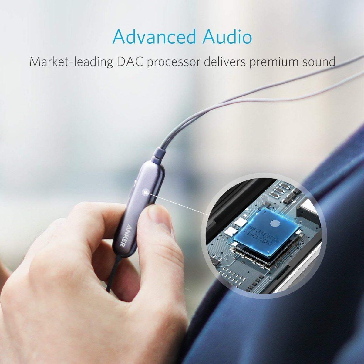 Anker Soundbuds Digital Ie10 In Ear Lightning Headphones (4)