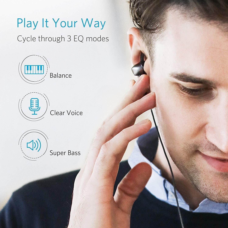 Anker Soundbuds Digital Ie10 In Ear Lightning Headphones (6)