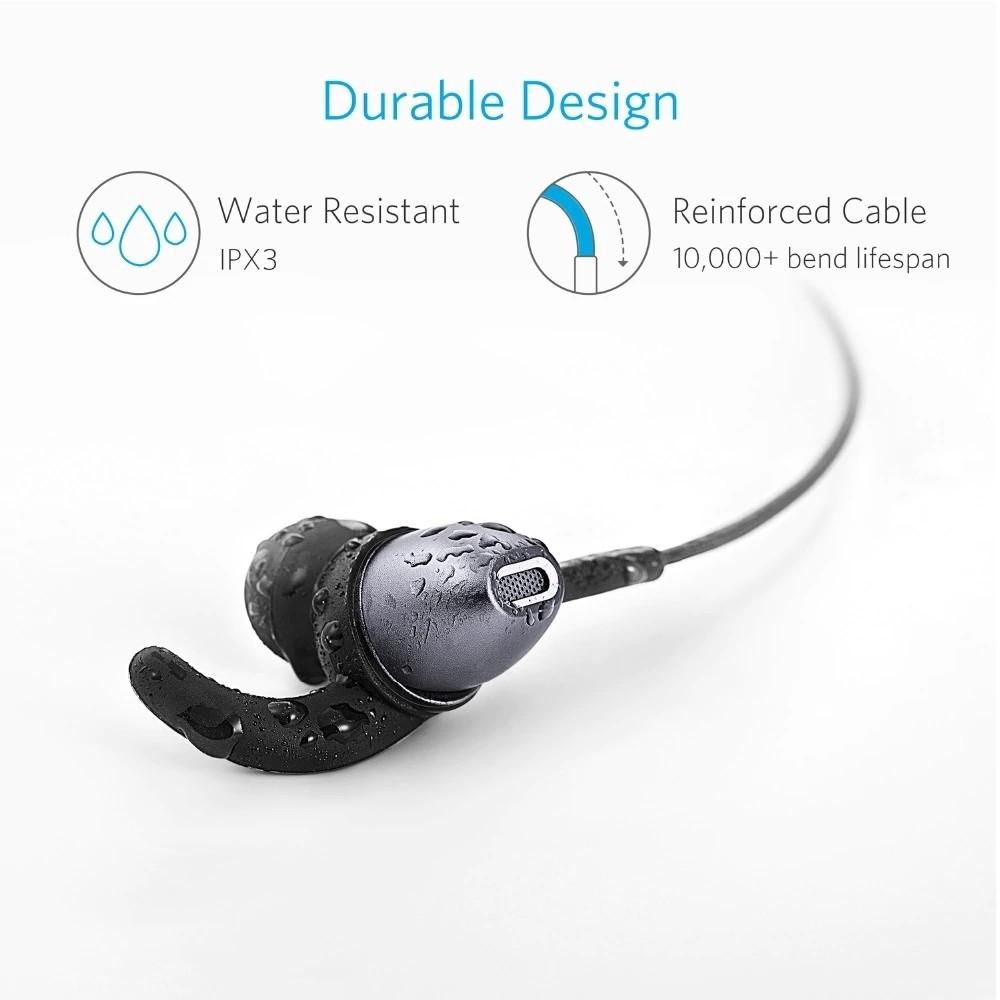 Anker Soundbuds Digital Ie10 In Ear Lightning Headphones (8)