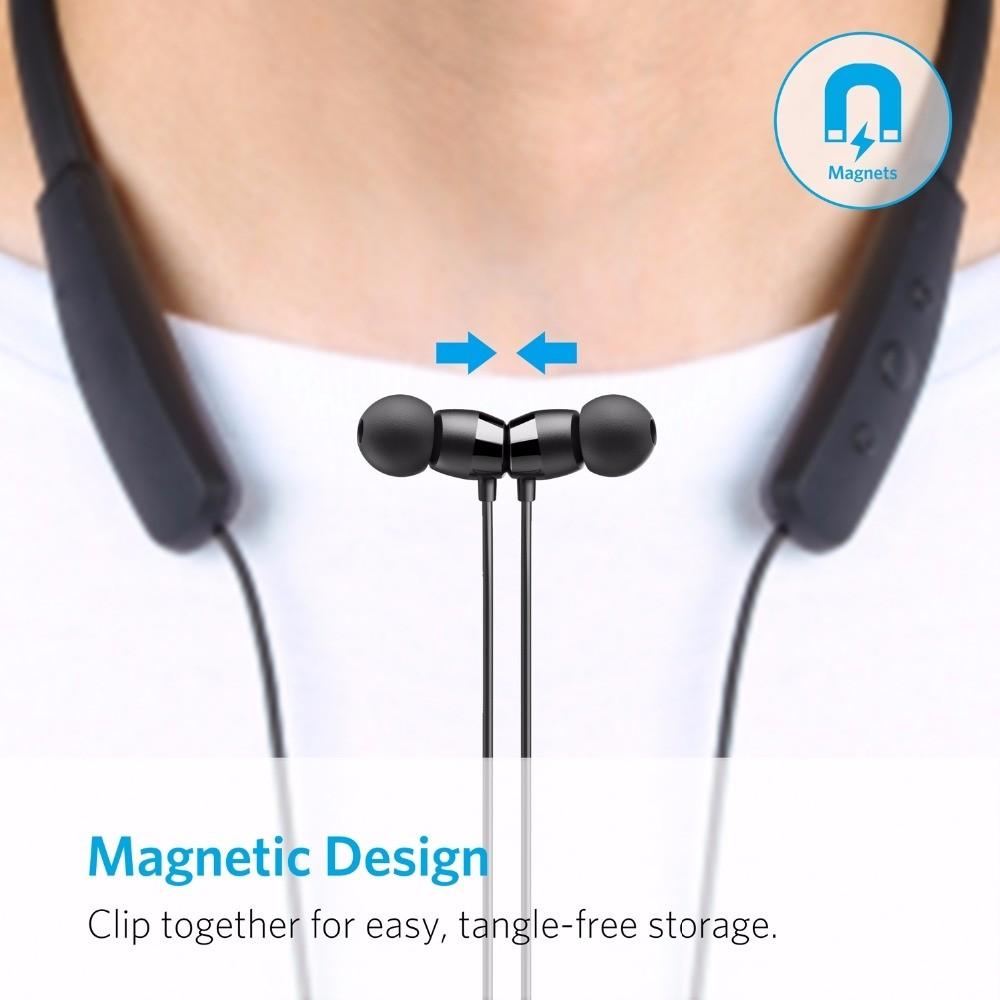 Anker Soundbuds Lite Bluetooth Neckband (2)