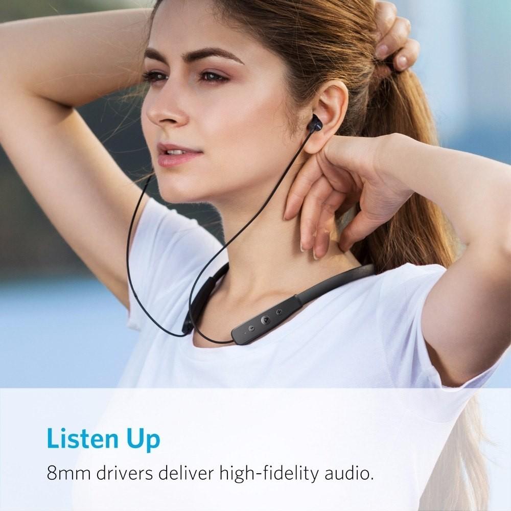 Anker Soundbuds Lite Bluetooth Neckband (5)