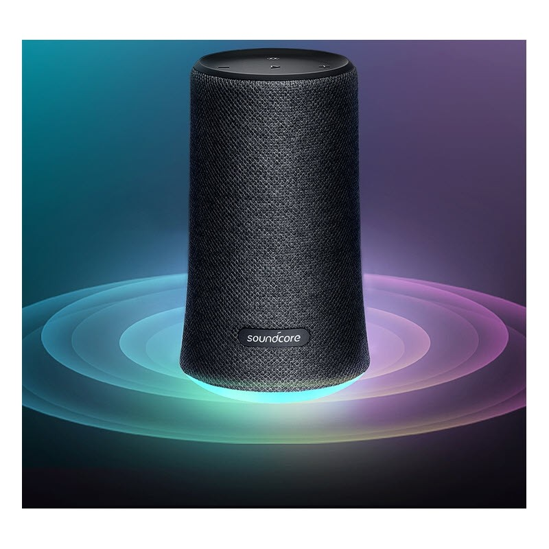 Anker Soundcore Flare Portable Bluetooth 360 Speaker (4)
