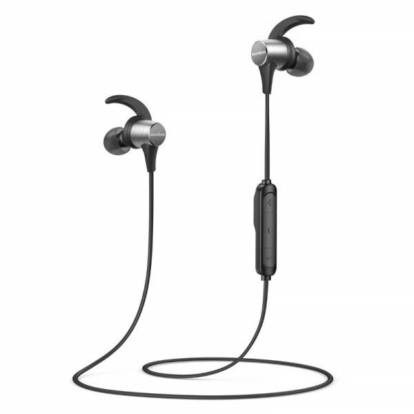 Anker Soundcore Spirit Pro Wireless Bluetooth Earphones (11)