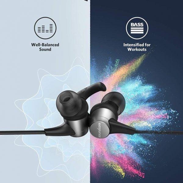 8b7c43c4b7a Anker Soundcore Spirit Pro Wireless Bluetooth Earphones | GadStyle BD