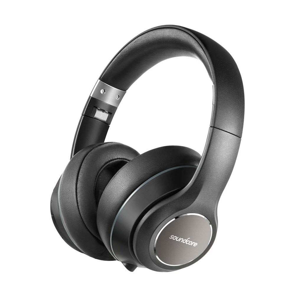 Anker Soundcore Vortex Wireless Over Ear Headphones (2)