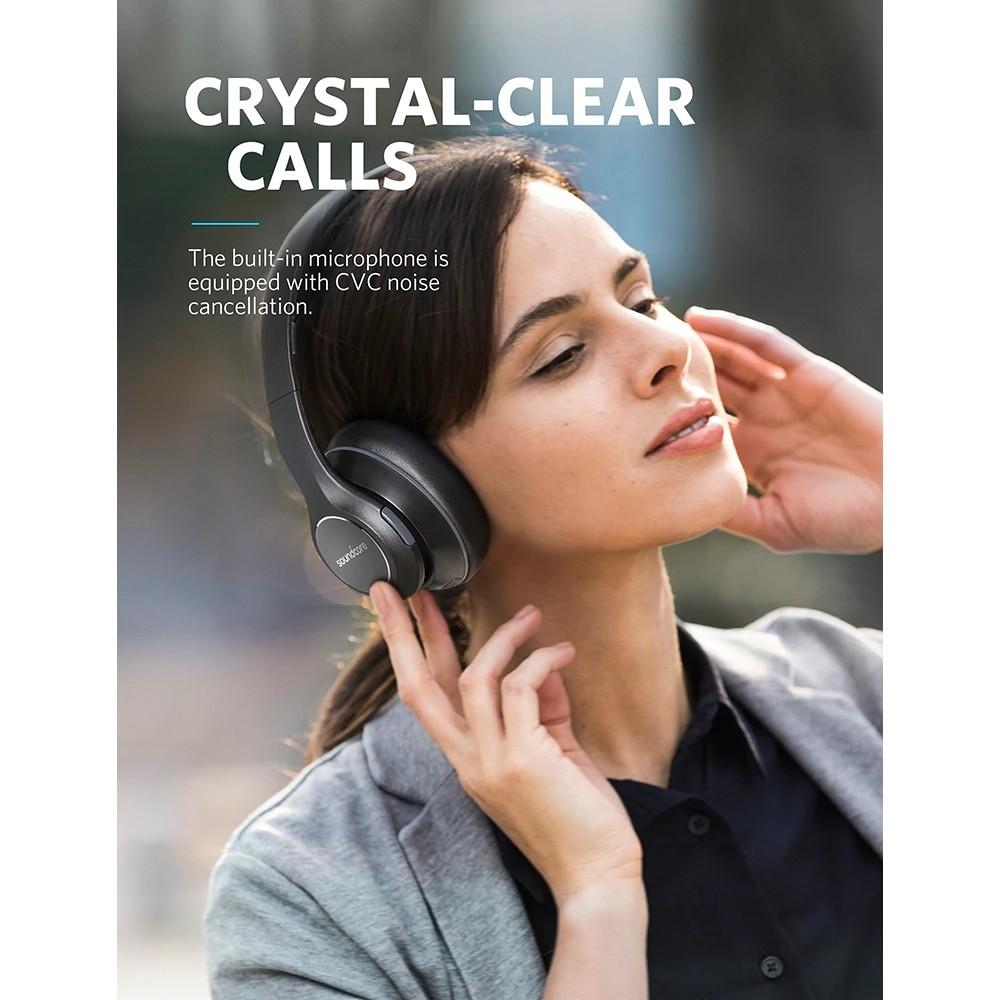 Anker Soundcore Vortex Wireless Over Ear Headphones (7)