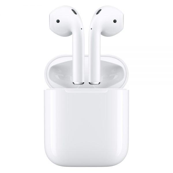 Apple Airpods Wireless Bluetooth Earphones (2)