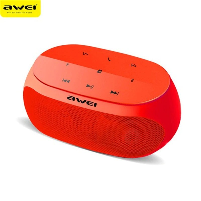 Awei Y200 Hifi Wireless Speaker Bluetooth (3)