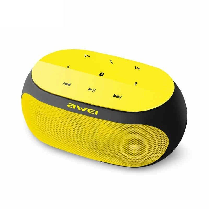 Awei Y200 Hifi Wireless Speaker Bluetooth 4