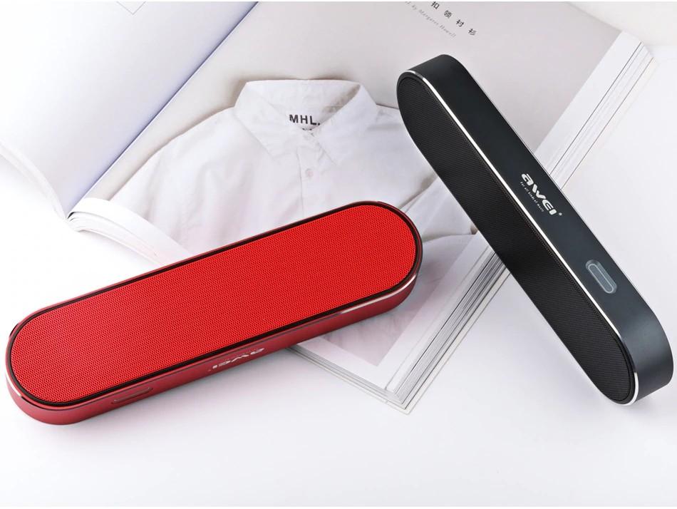 Awei Y220 Bluetooth Portable Wireless Speaker (10)