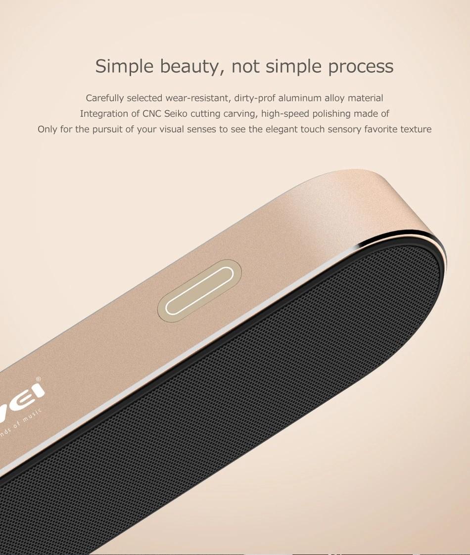 Awei Y220 Bluetooth Portable Wireless Speaker (2)