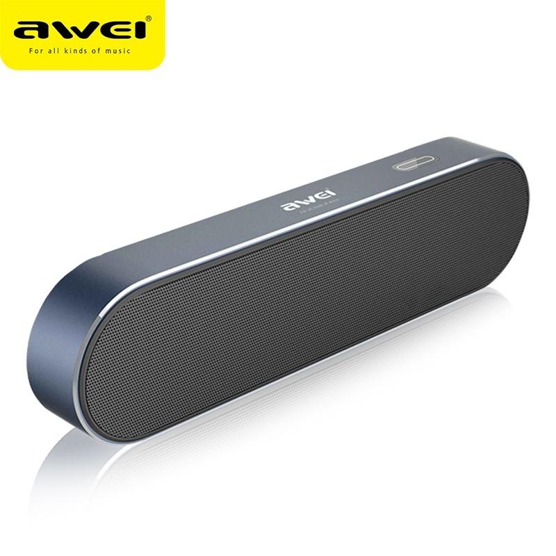 Awei Y220 Bluetooth Portable Wireless Speaker (6)