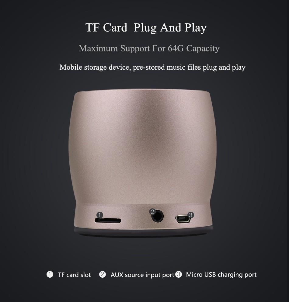 Awei Y500 Mini Bluetooth Speaker (10)