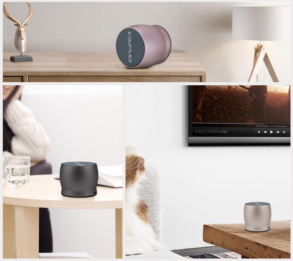 Awei Y500 Mini Bluetooth Speaker (12)