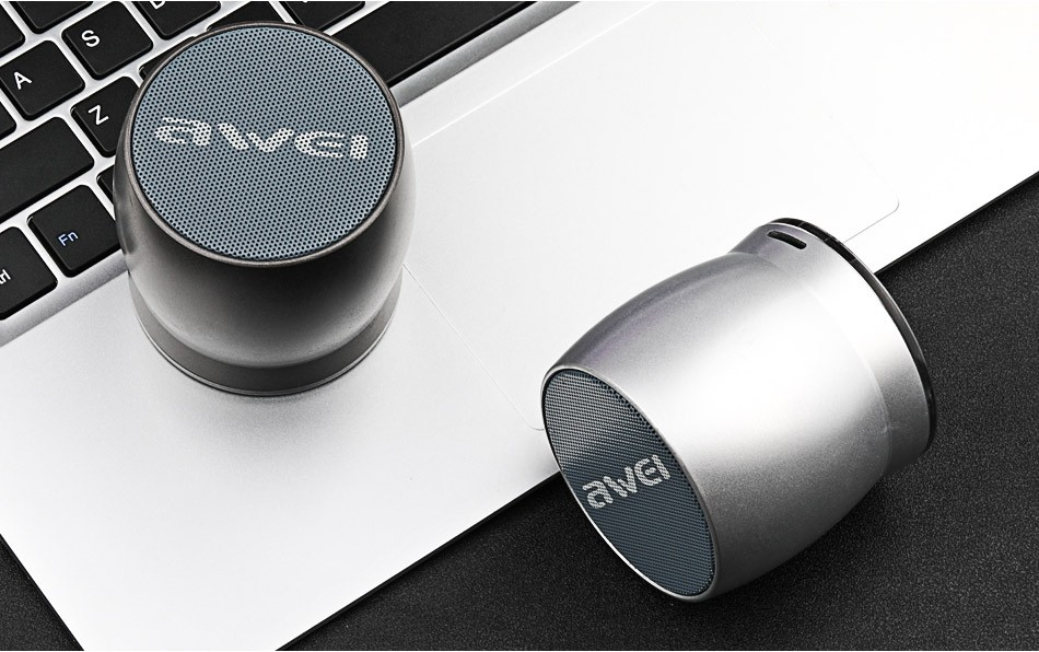 Awei Y500 Mini Bluetooth Speaker (15)