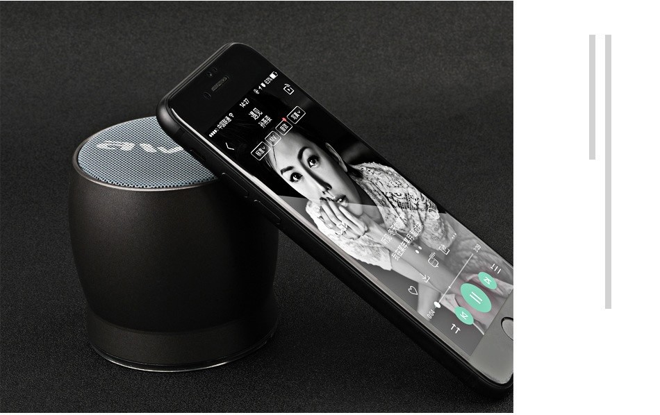 Awei Y500 Mini Bluetooth Speaker (16)