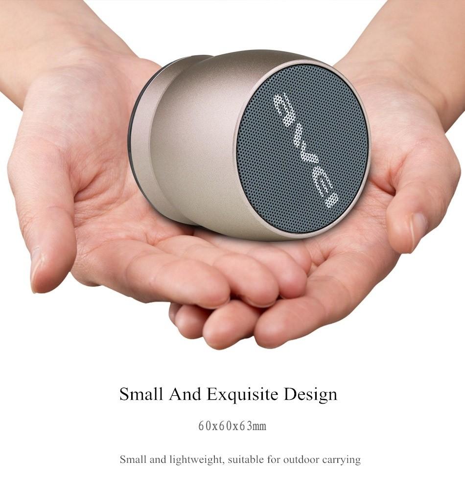Awei Y500 Mini Bluetooth Speaker (6)