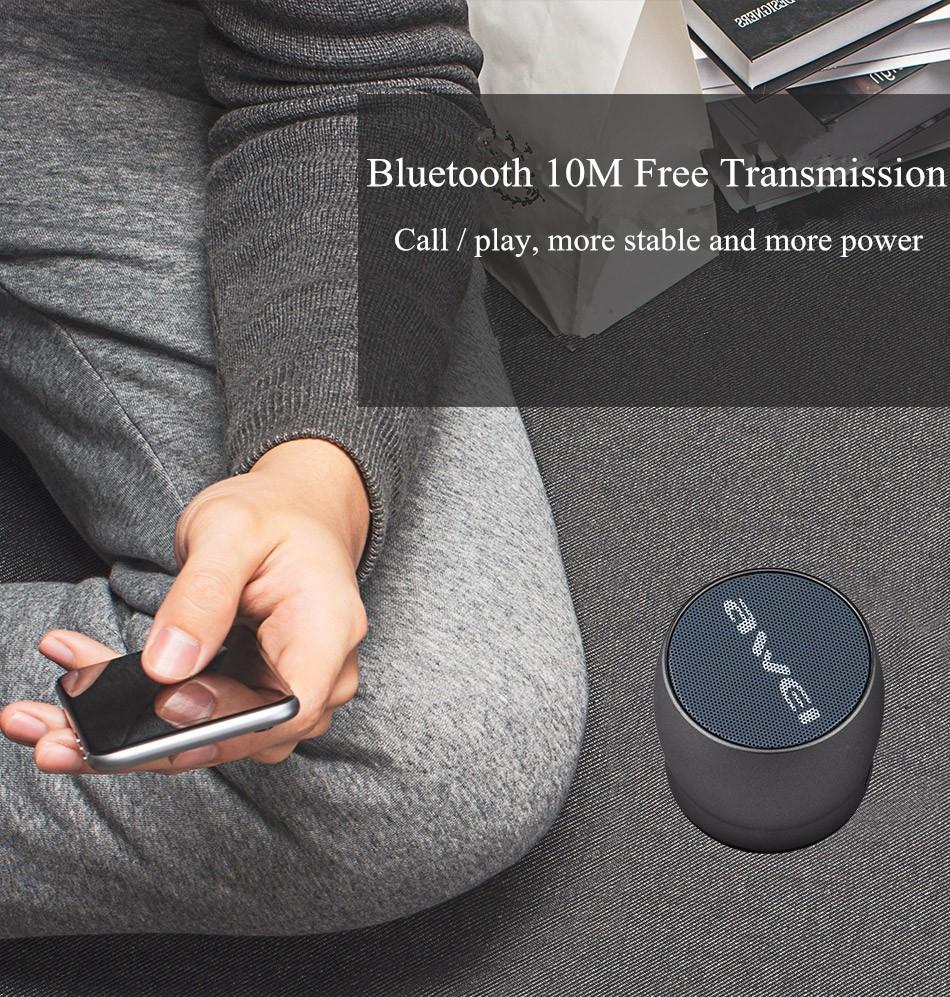 Awei Y500 Mini Bluetooth Speaker (7)