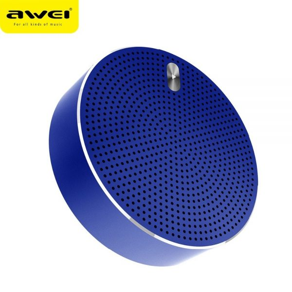 Awei Y800 Mini Bluetooth Speaker (2)