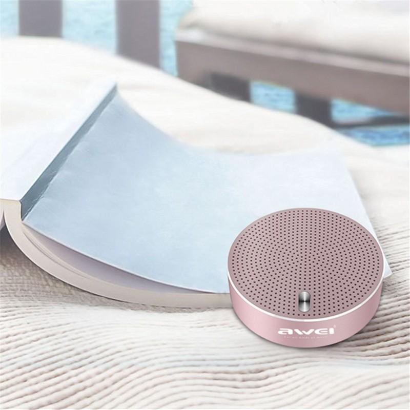 Awei Y800 Mini Bluetooth Speaker (3)