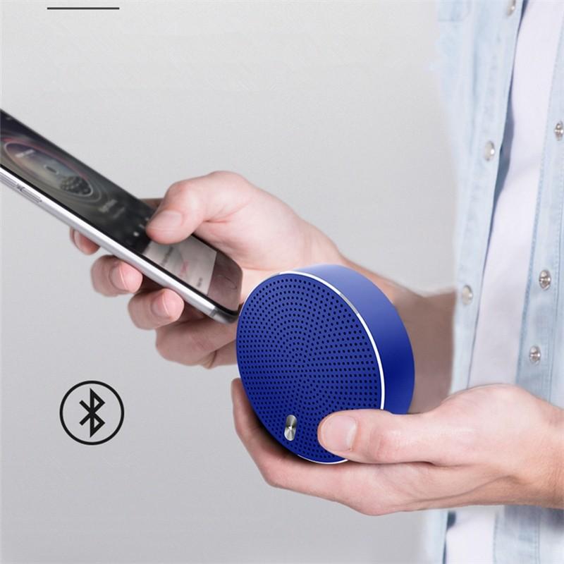 Awei Y800 Mini Bluetooth Speaker (5)