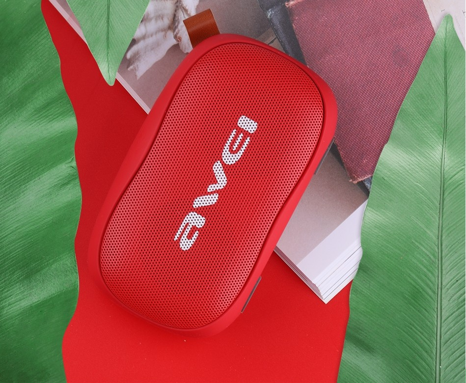 Awei Y900 Mini Portable Wireless Bluetooth Speaker (6)