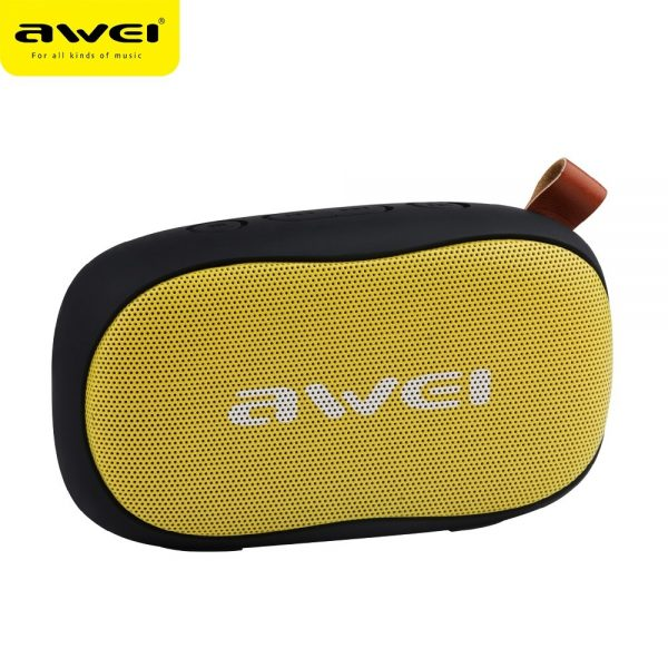 Awei Y900 Mini Portable Wireless Bluetooth Speaker (6)
