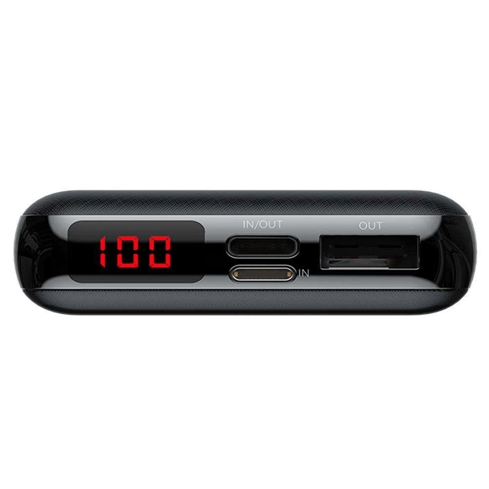 Baseus M25p 10000mah Power Bank Pd Fast Charging External Battery (10)