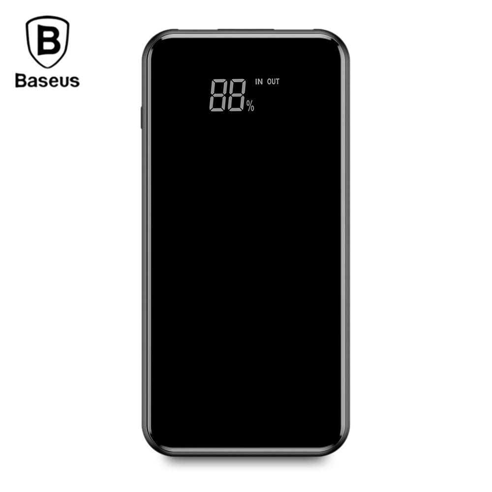 Baseus Q2 Wireless Charger With Power Bank (2)