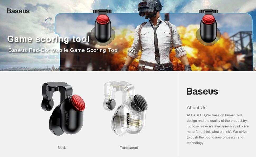 Baseus Red Dot Mobile Gaming Scoring Tool (10)