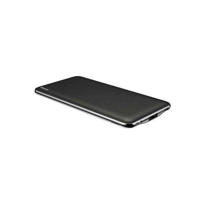 Baseus Simbo Powerbank 10000mah (6)