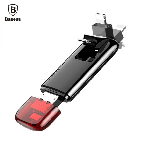 Baseus Usb Flash Drive Otg Pen Drive (6)