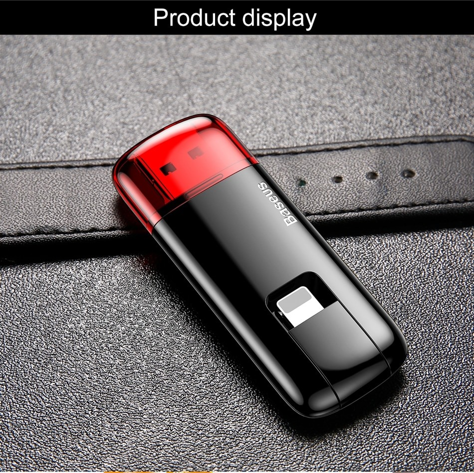 Baseus Usb Flash Drive Otg Pen Drive (9)
