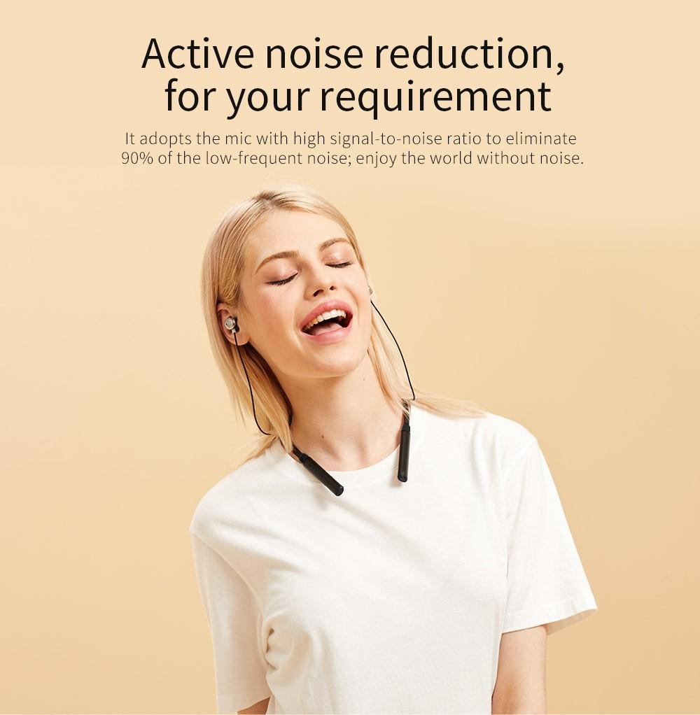 Bluedio Tn2 Sports Bluetooth Earphone (1)