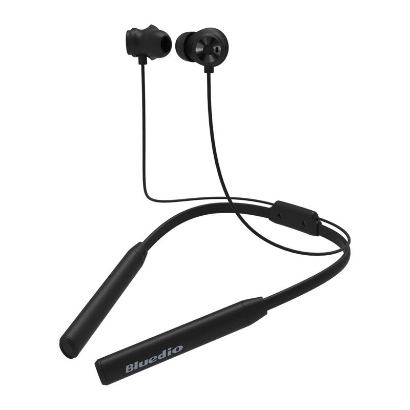 Bluedio Tn2 Sports Bluetooth Earphone (1)