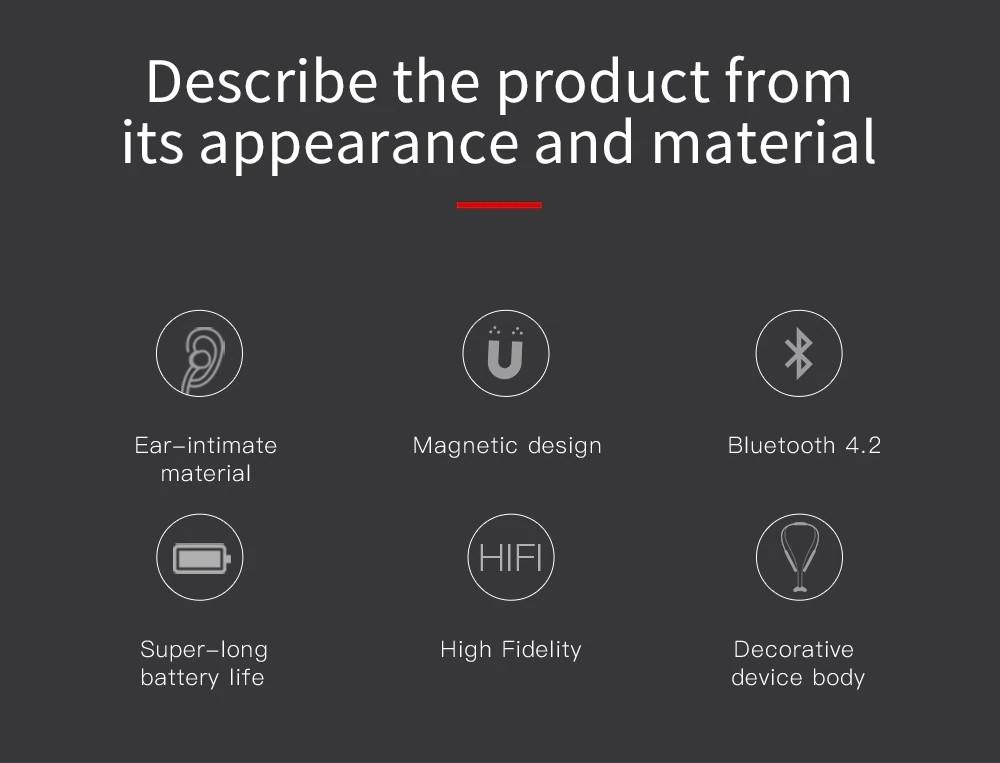 Bluedio Tn2 Sports Bluetooth Earphone (10)