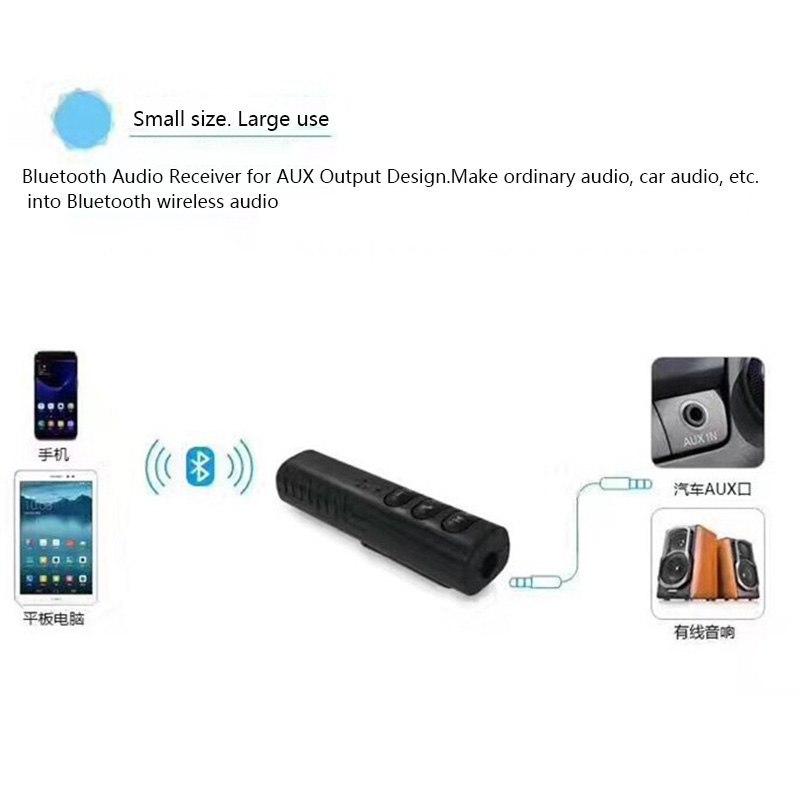 Bluetooth Receiver Aux (9)