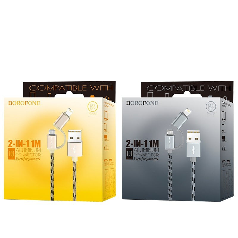 Bx9 Magicsync Usb Cable Lightningmicro 2 In 1 (5)