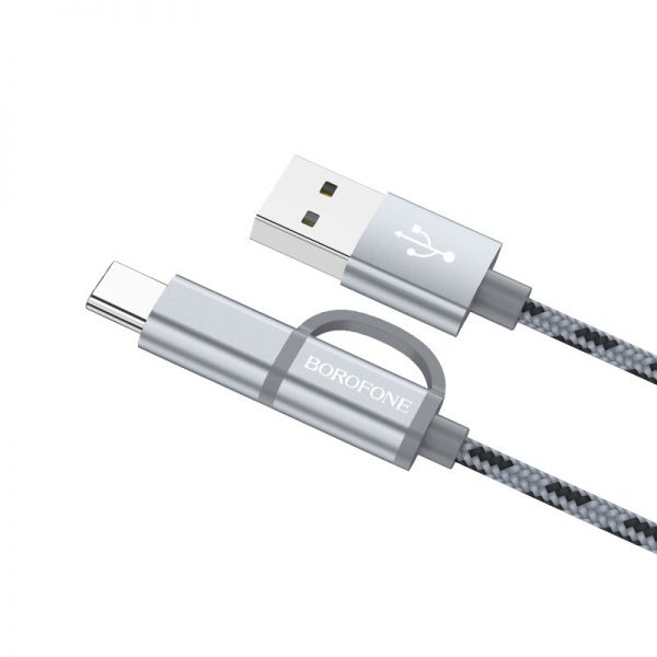 Bx9 Magicsync Usb Cable Type Cmicro 2 In 1 (2)