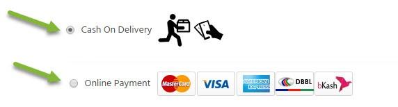 Gadstyle Payment Cod Online