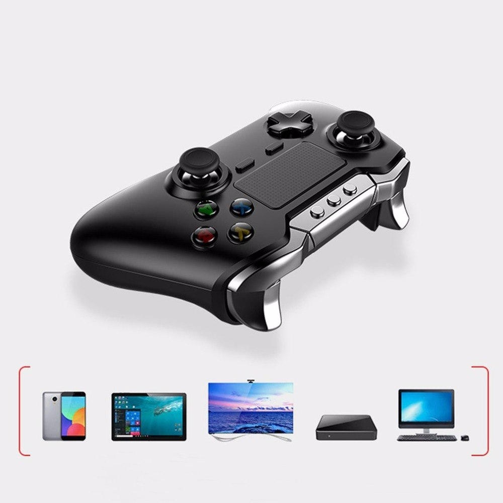 Ipega 9069 Wireless Controller With Touch Pad (2)