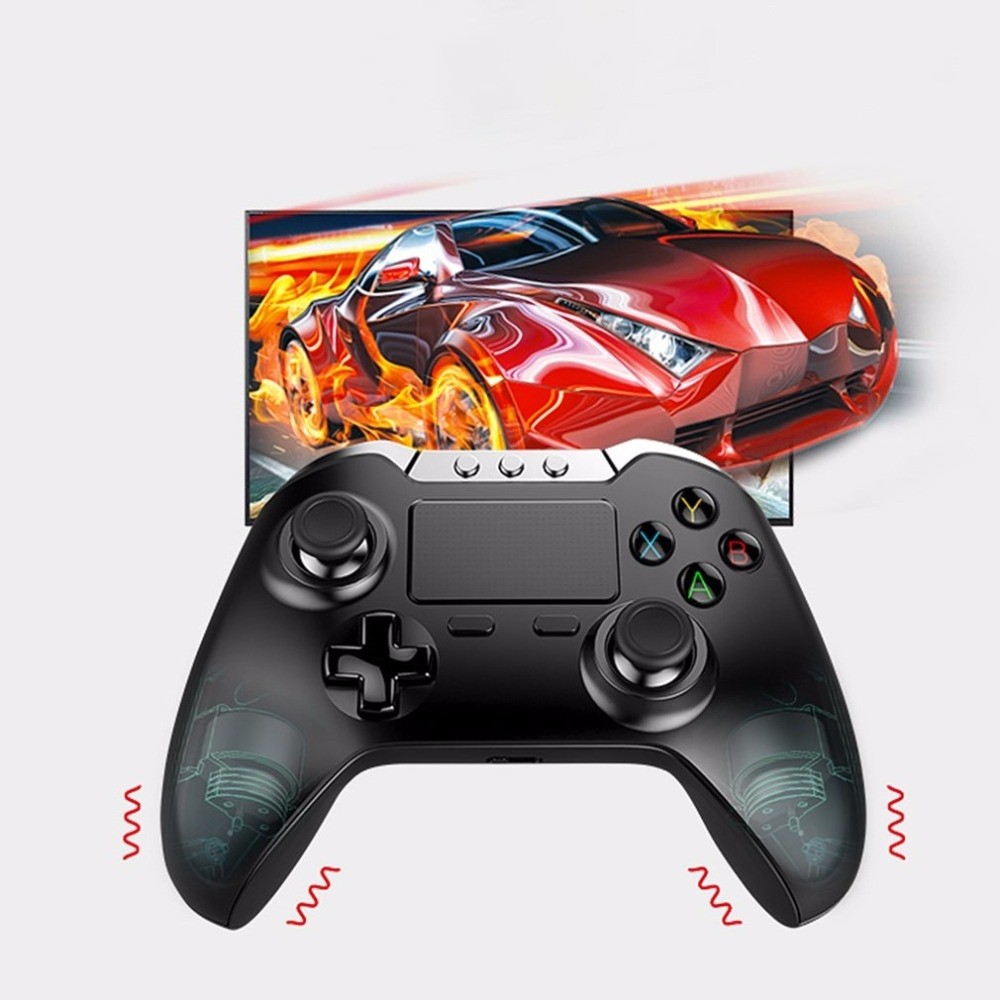 Ipega 9069 Wireless Controller With Touch Pad (3)