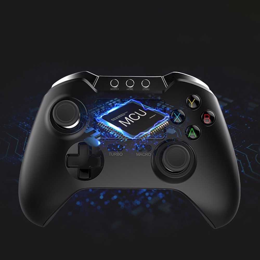 Ipega 9069 Wireless Controller With Touch Pad (4)