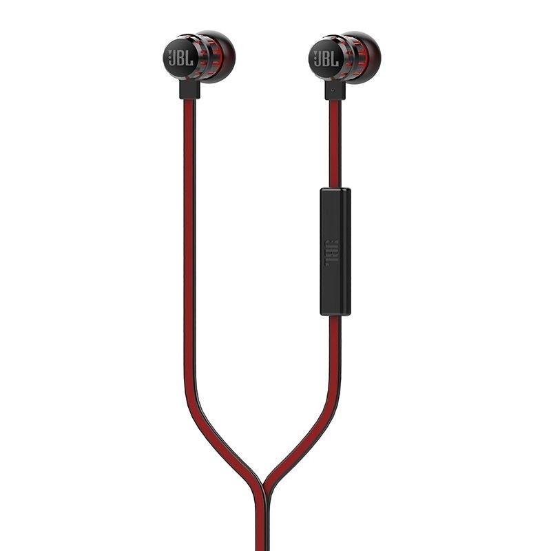 Jbl T190a Stereo In Ear Earphones (8)