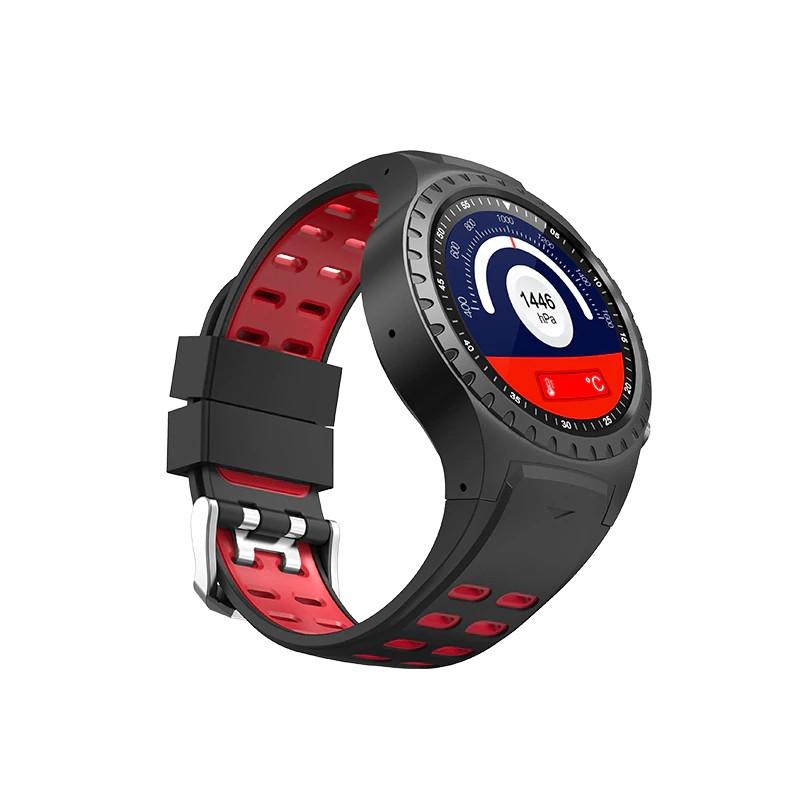 Lemfo M1 Smart Watch Support Sim (10)